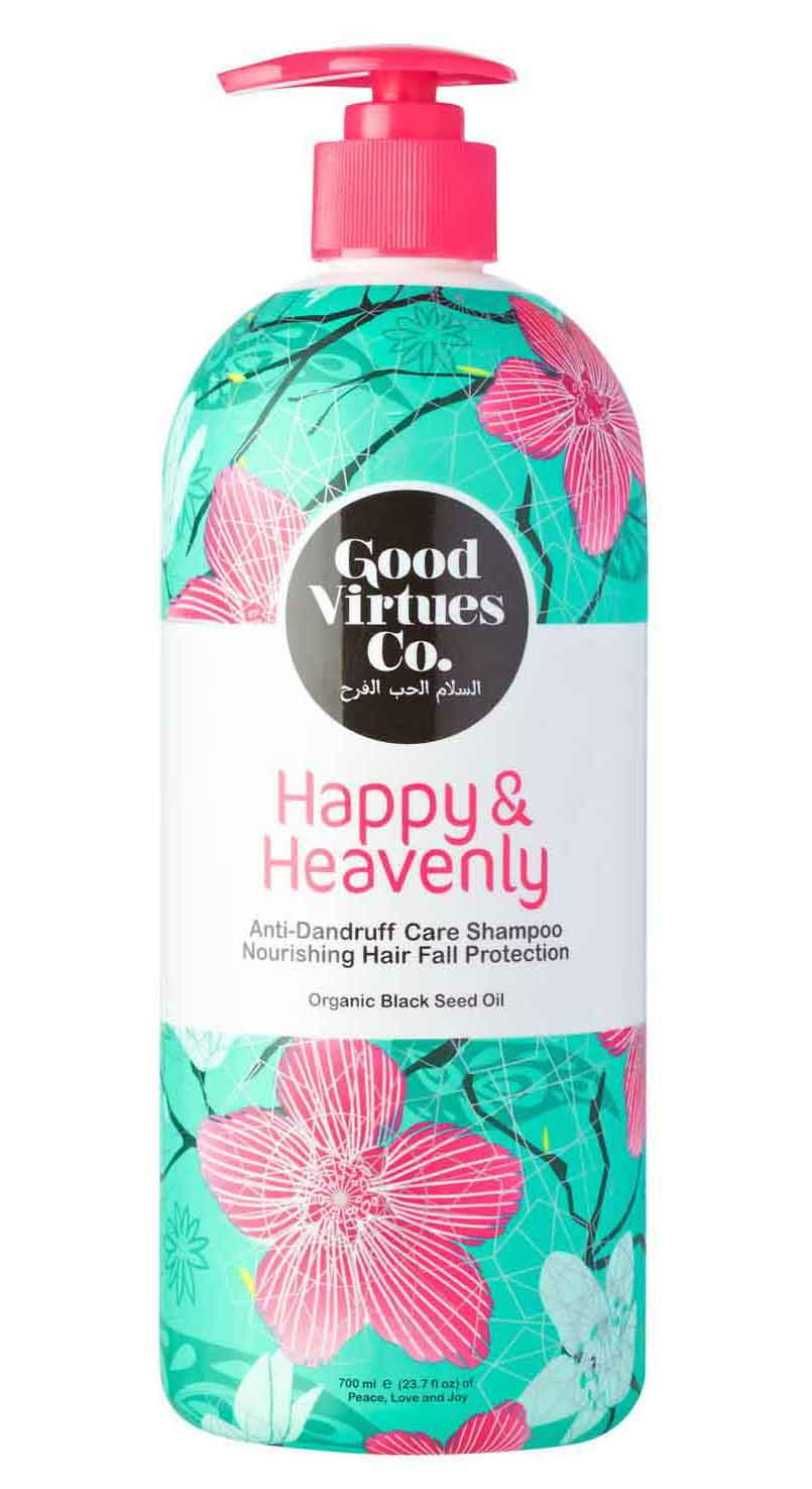 Shampoo Head Shoulders Anti Hair Fall 330 Ml
